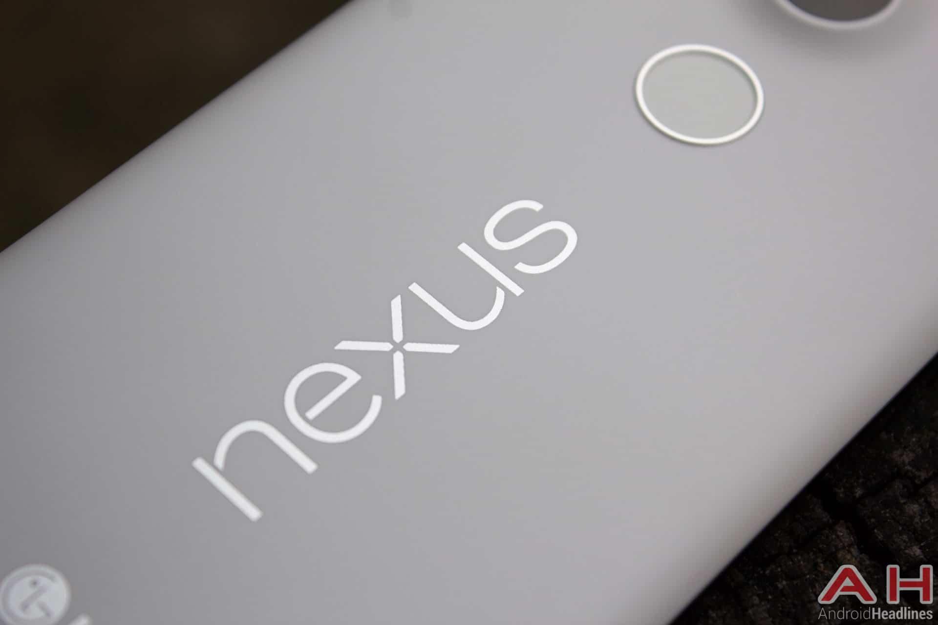 Nexus 5x AH logo 1