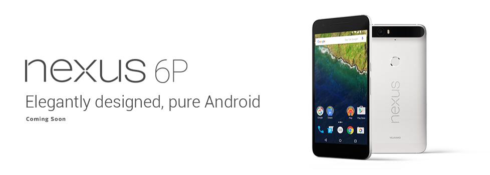 Nexus 6P Flipkart teaser_1