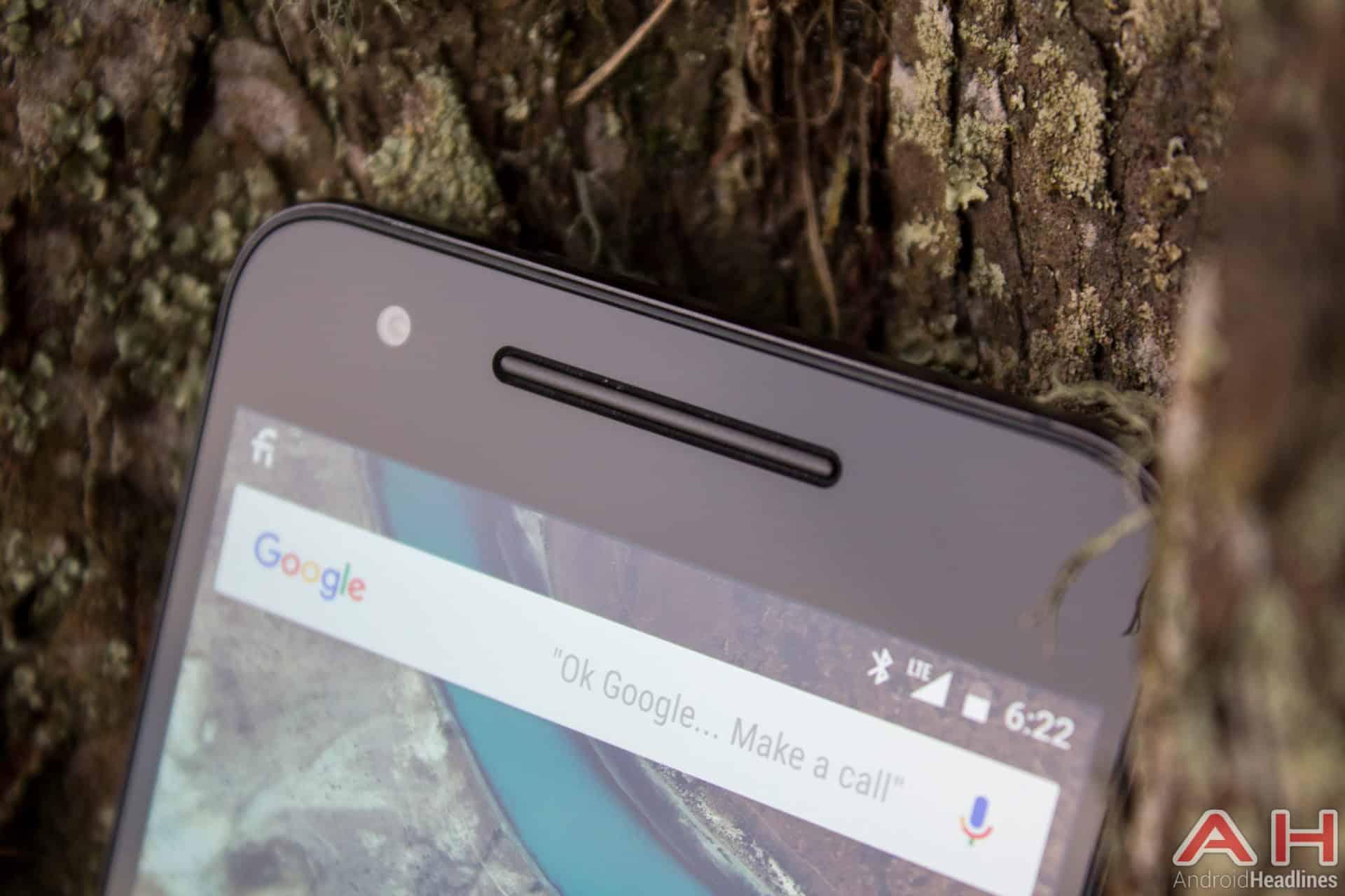 Nexus 6p AH 14