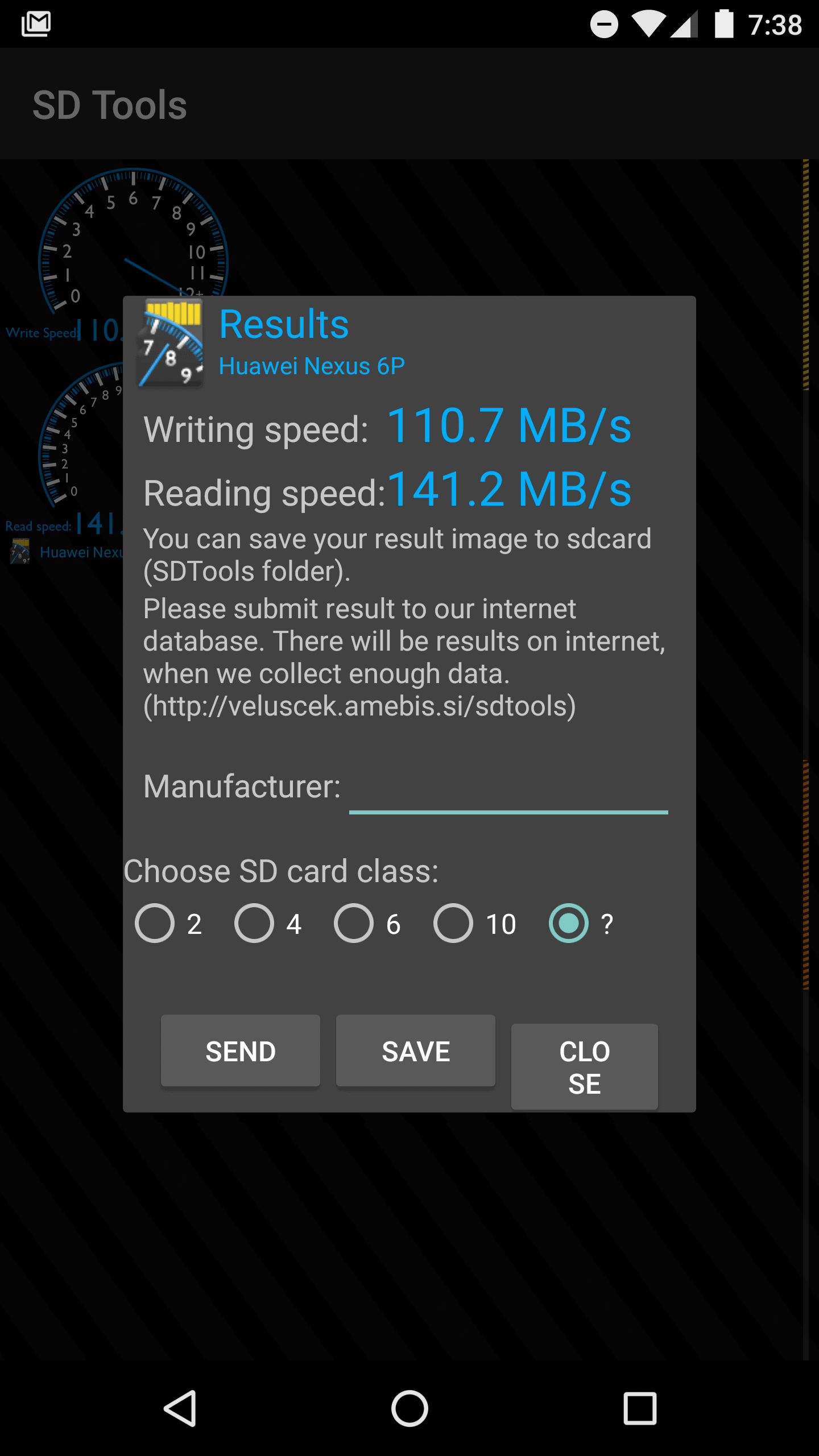 Nexus 6p AH benchmarks 07