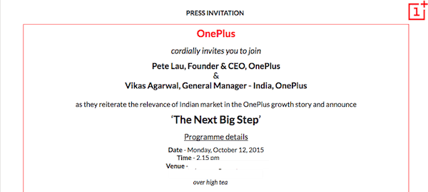 OnePlus India October 12th invite_1