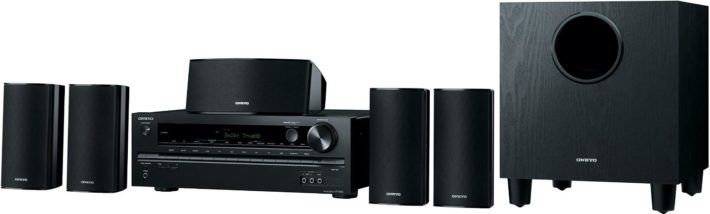 Onkyo HT-S3700 5.1-Channel Home Theater