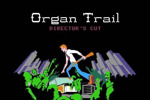 Organ Trail Directors Cut
