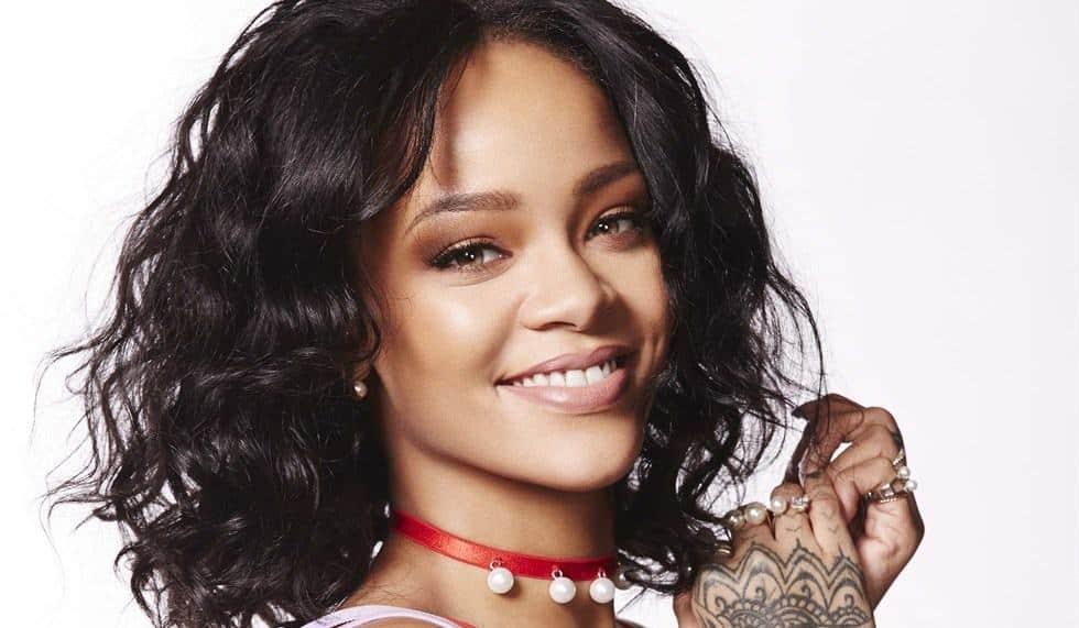 Rihanna KK