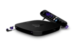 Roku 4 Streaming 4