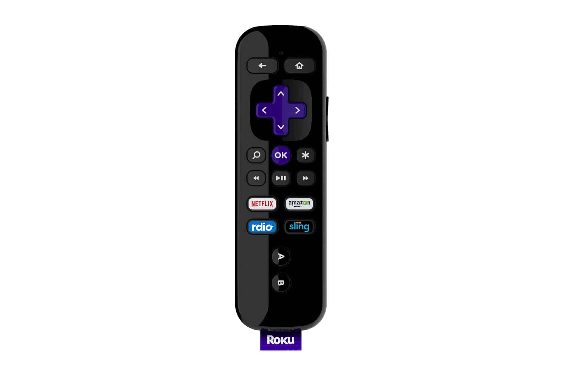 Roku 4 Streaming 6