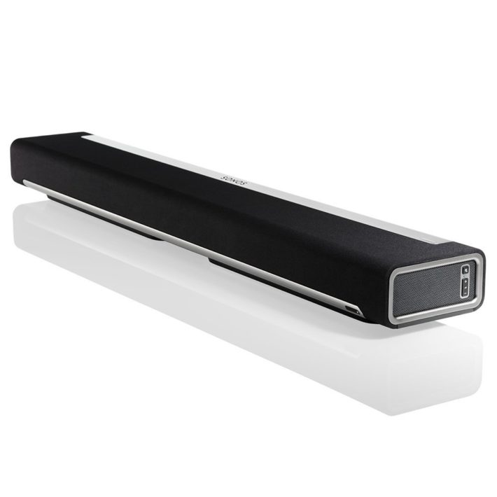 SONOS PLAYBAR TV Sound Bar Wireless Streaming Music Speaker