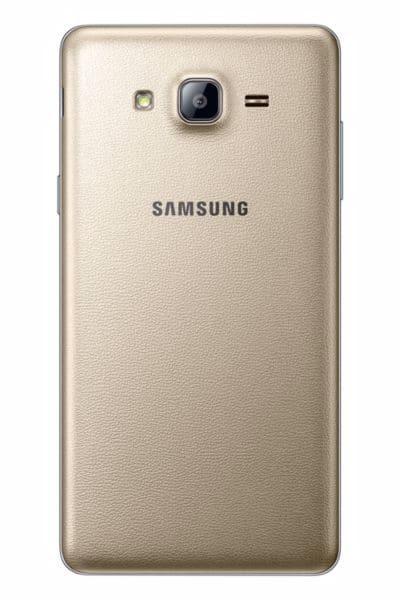 Samsung Galaxy ON7 leak 2