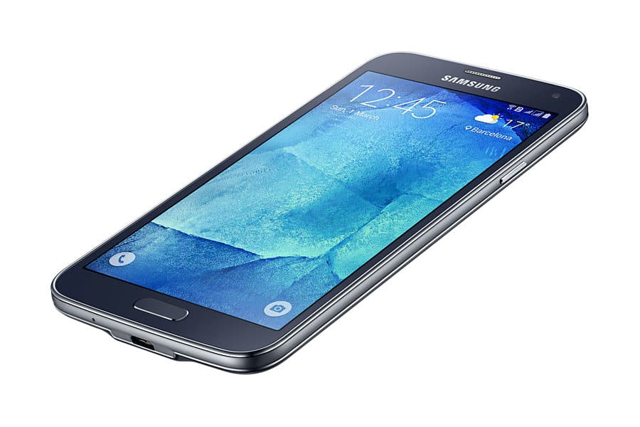 Samsung Galaxy S5 New Edition_3