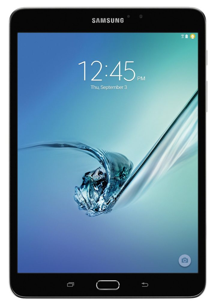 Samsung Galaxy Tab S2 8.0 (32GB, preto)