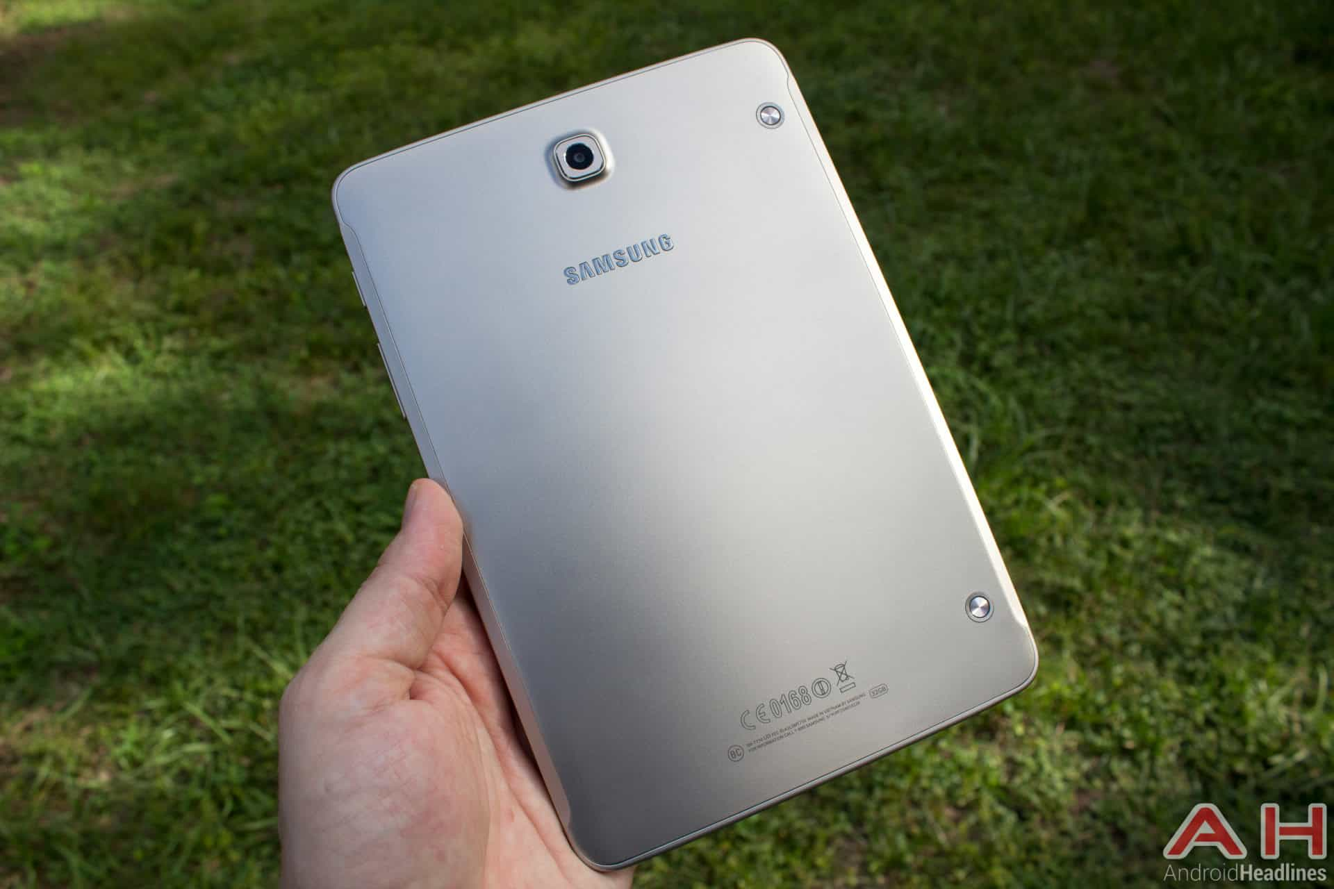 Featured Review: Samsung Galaxy Tab S2 8.0