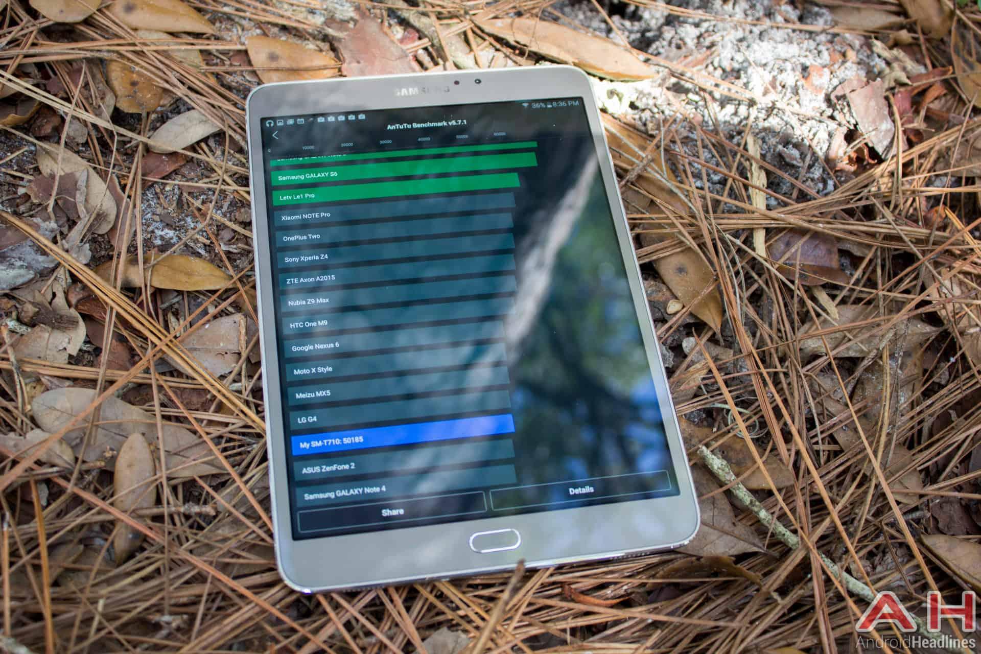 Samsung-Galaxy-Tab-S2-AH-bench