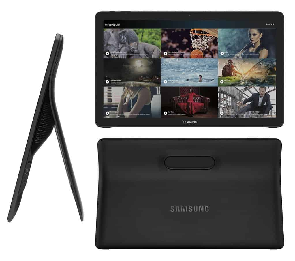 Are user manuals for Samsung tablets available online?