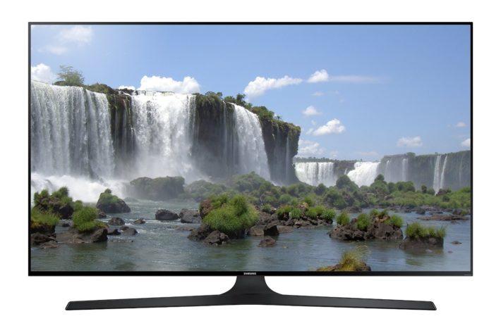 Samsung UN50J6300 50-Inch 1080p Smart LED TV (2015 Model)