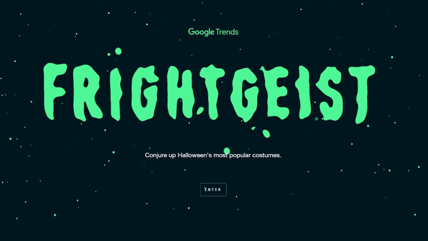 Frightgeist
