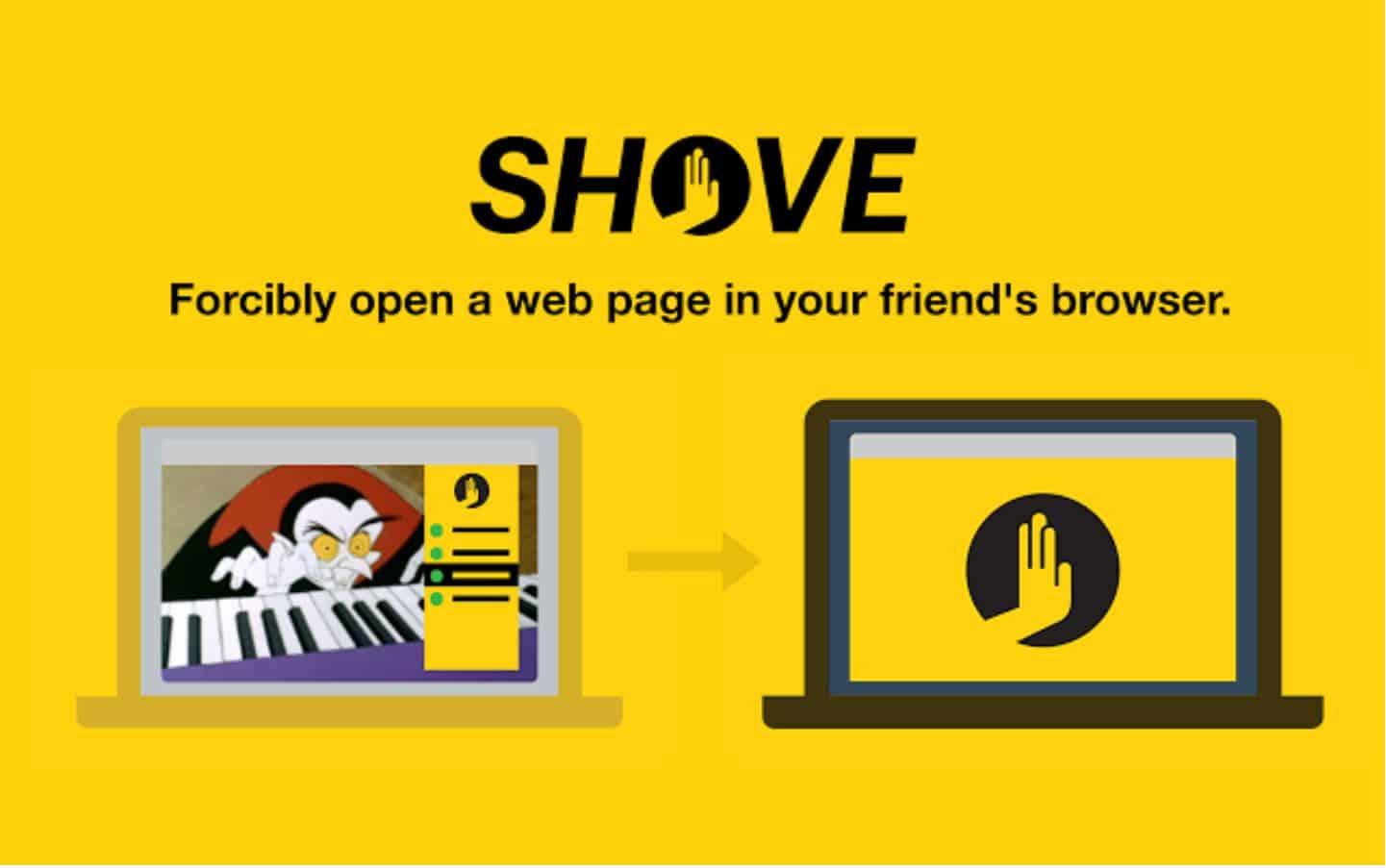 Shove Extension