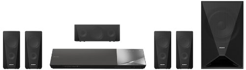 Sony BDVN5200W 1000W 5.1 Channel