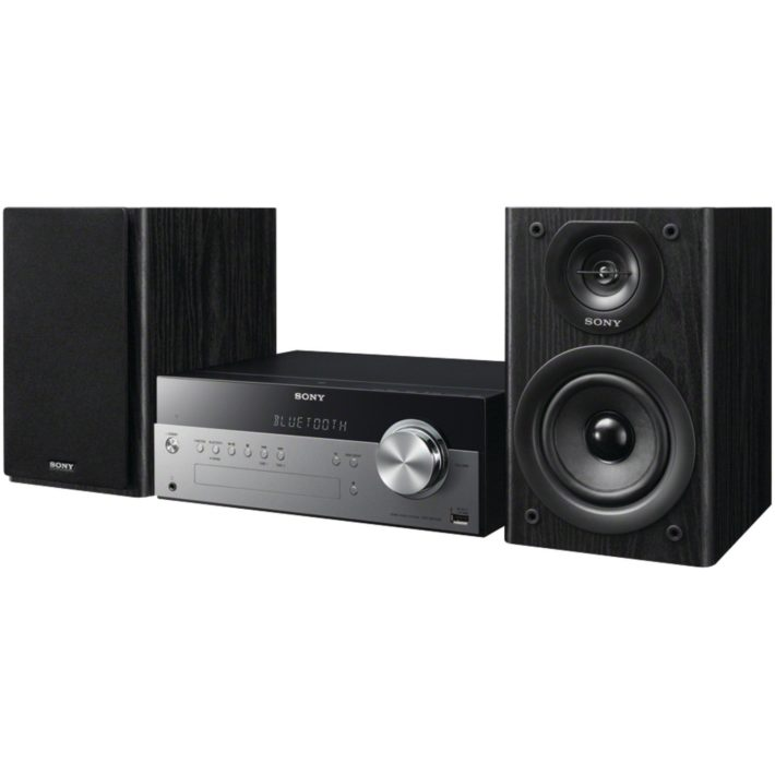 Sony CMTSBT100 Micro Music System