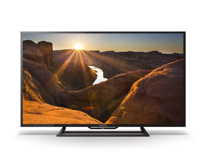 Sony KDL40R510C 40-Inch 1080p 60Hz Smart LED TV (2015 Model) 01