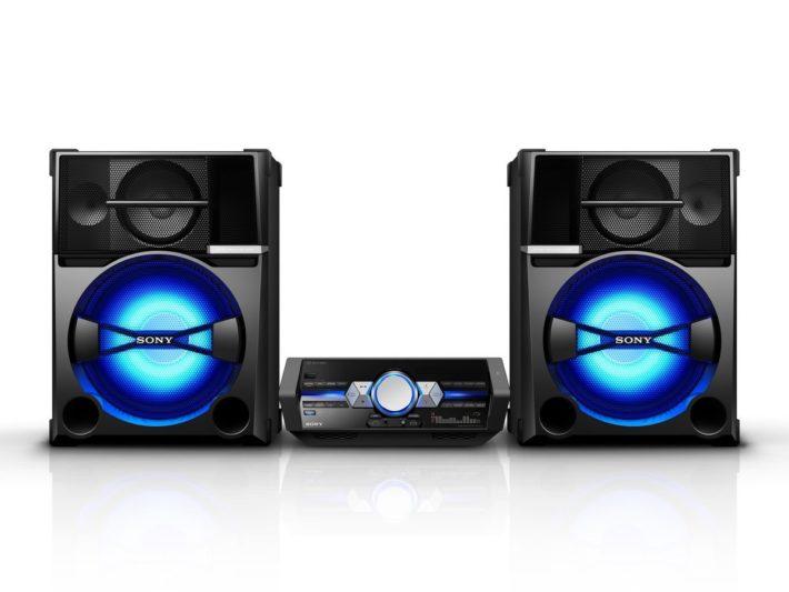 Sony SHAKE55 3000W Wireless Music System