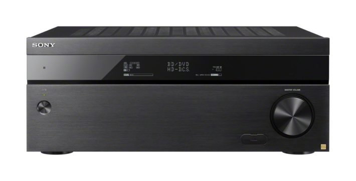 Sony STRZA2000ES 7.2-Channel 4K AV Receiver