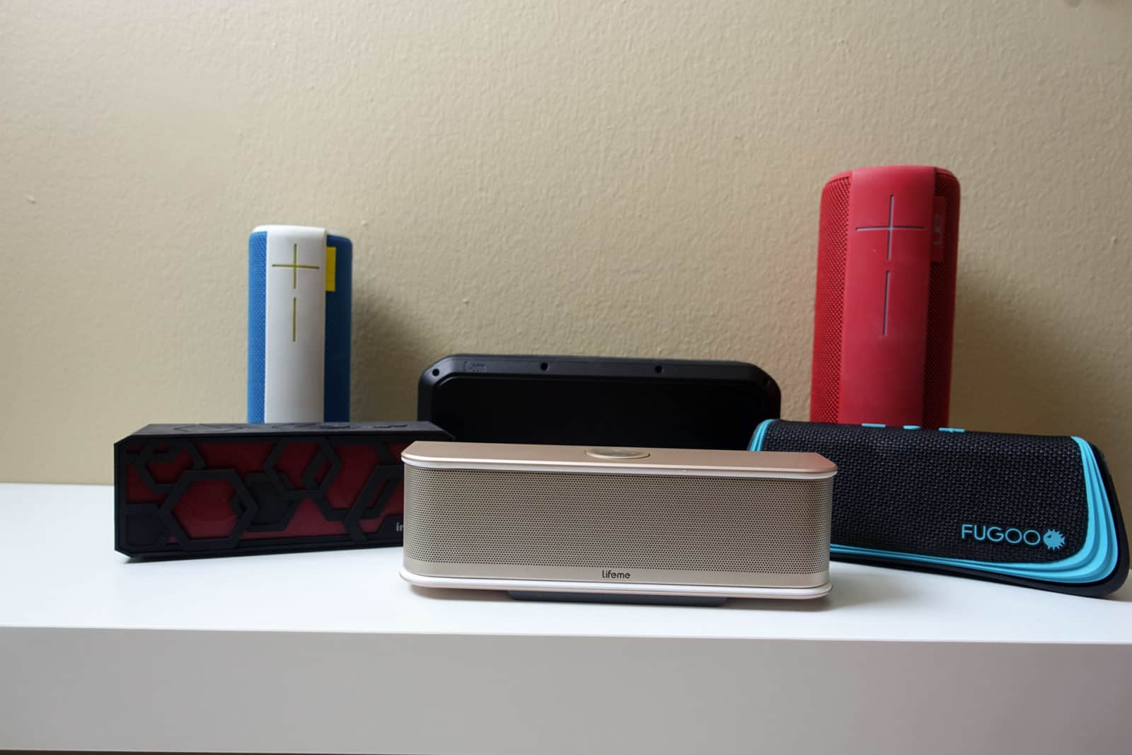 speakers under 10. featured: top 10 best bluetooth speakers under $50 \u2013 oct. 2015