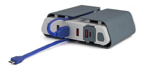 TYLT Cable Management