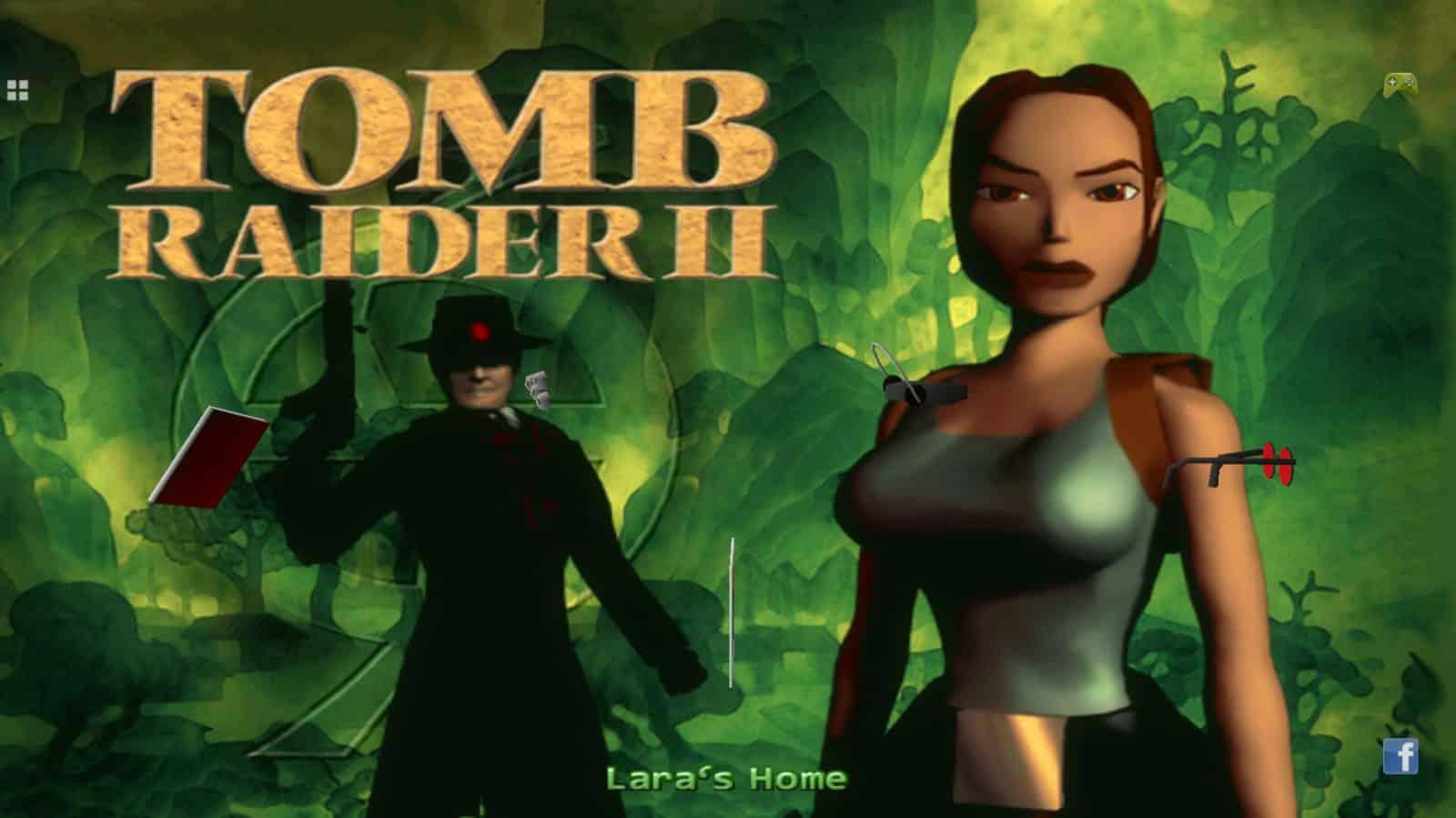 Tomb Raider-1