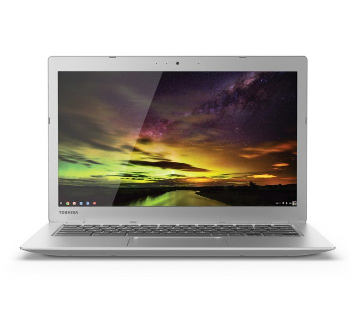 Toshiba CB35-B3340 13.3 Inch Chromebook