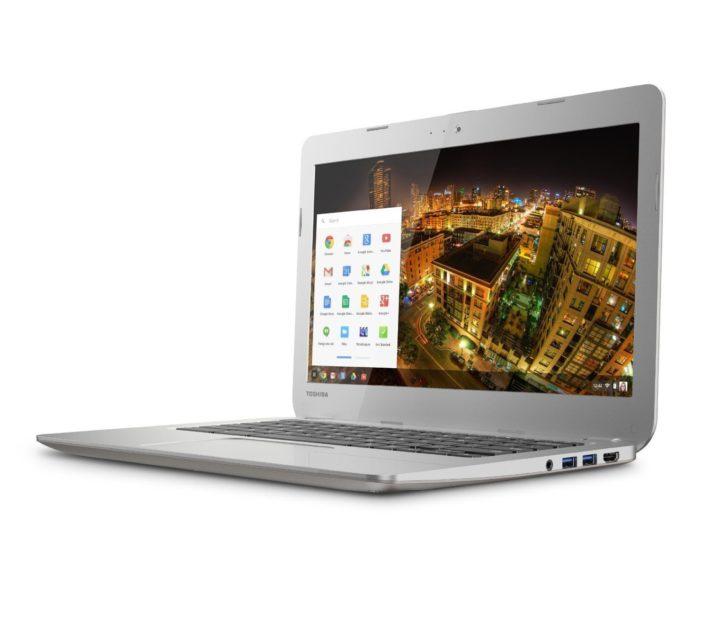 Toshiba CB35 Chromebook