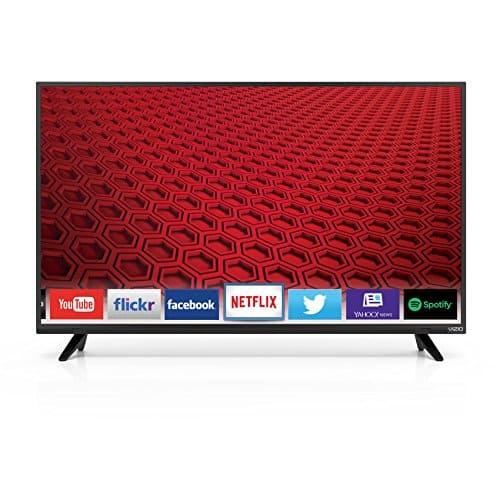 VIZIO E48-C2 48-Inch 1080p Smart LED HDTV 02