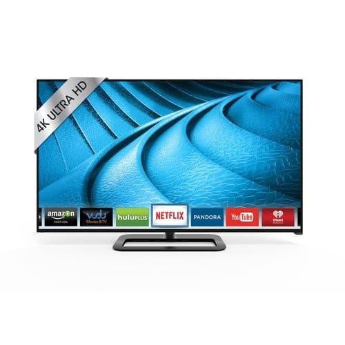 VIZIO P652ui-B2 65-Inch 4K Ultra HD Smart LED HDTV (2014 Model)