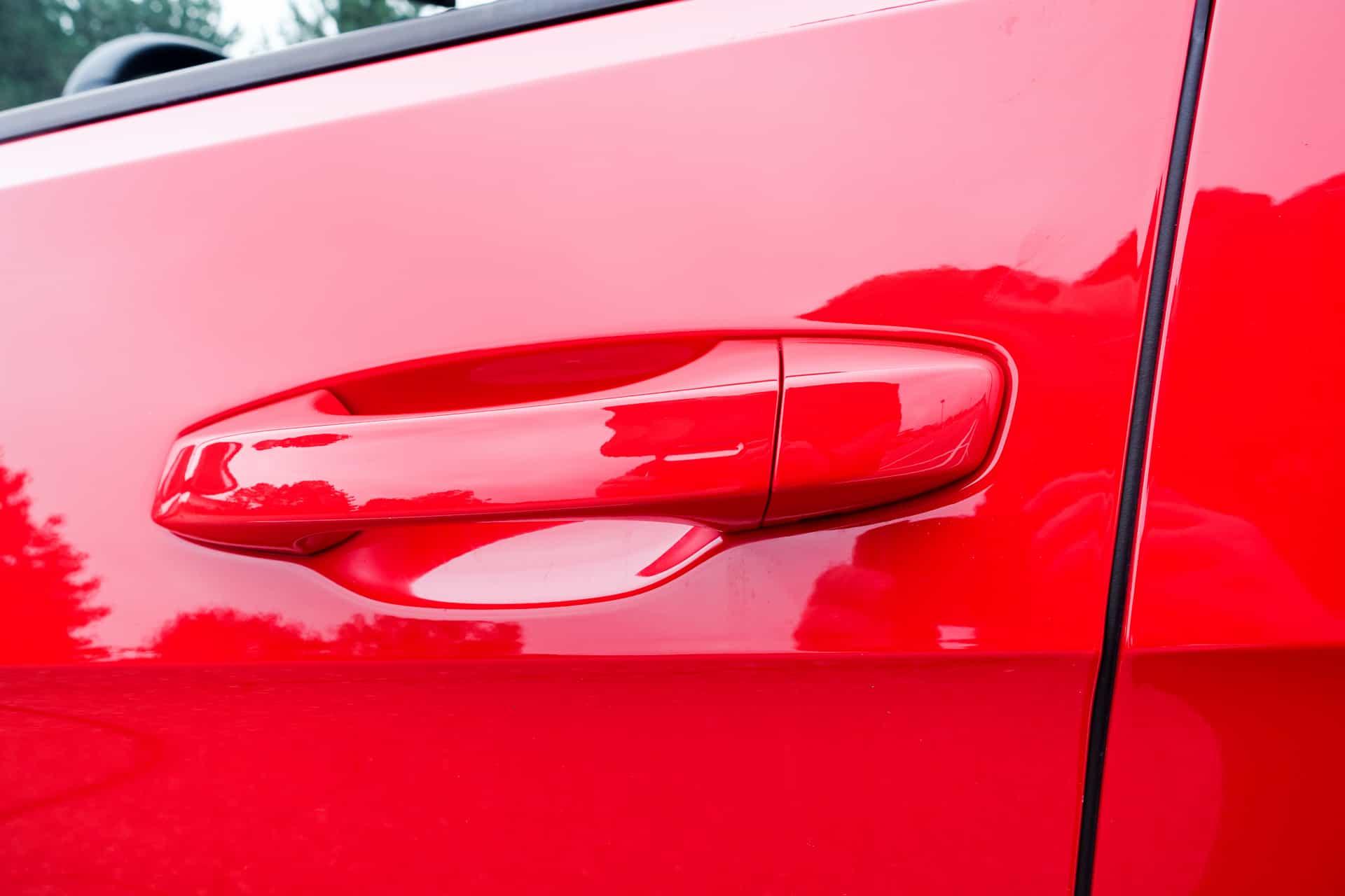 Volkswagen Golf R Review AH 16
