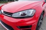 Volkswagen Golf R Review AH 17
