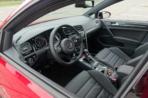 Volkswagen Golf R Review AH 18