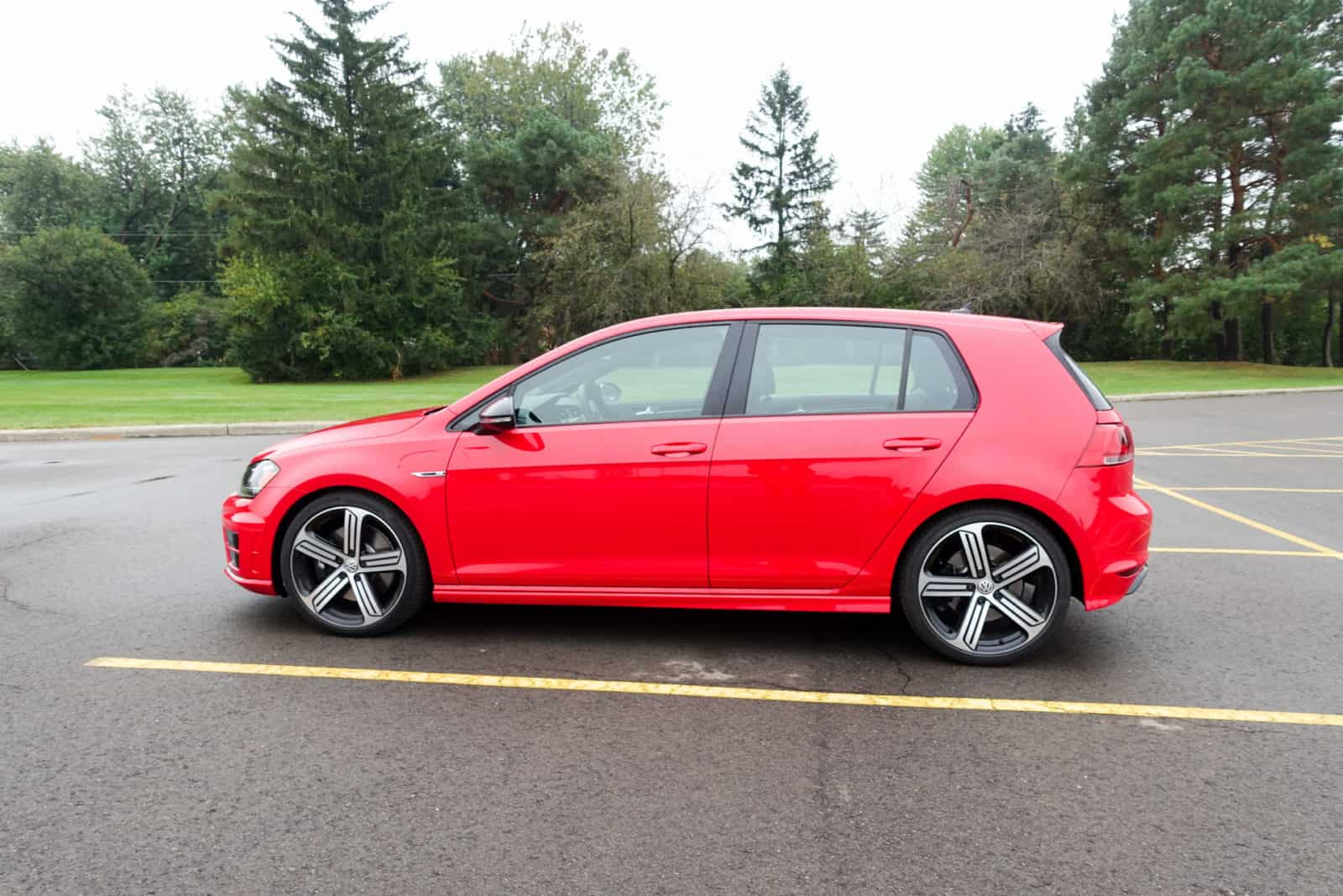 Featured Review Android Auto In The 2016 Volkswagen Golf