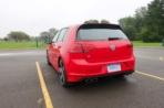 Volkswagen Golf R Review AH 20