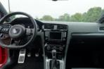 Volkswagen Golf R Review AH 31
