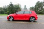 Volkswagen Golf R Review AH 5