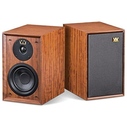 Wharfedale - Denton 80th Anniversary Bookshelf Speakers
