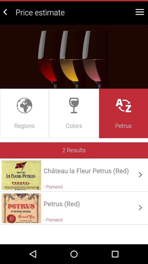 Wine Price and Wine News