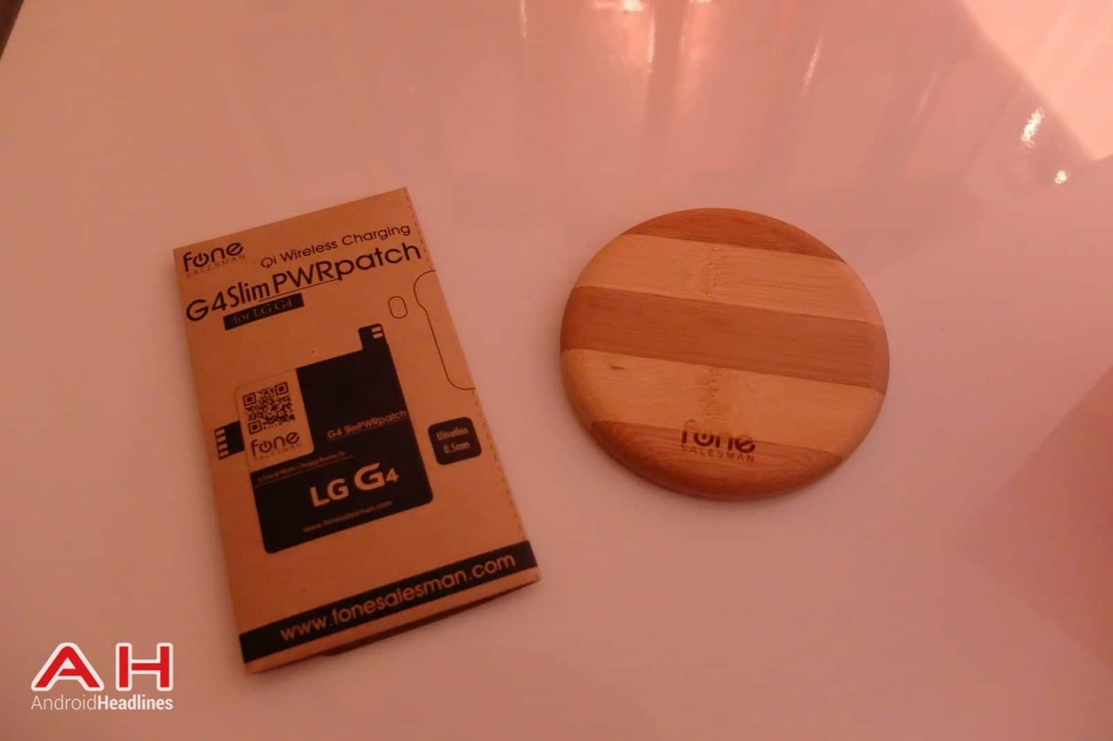 WoodPuck G4 Limited Edition AH 1