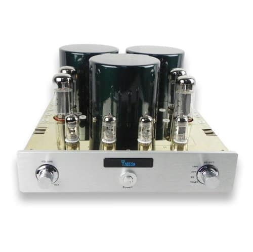 YAQIN MC-10T Vacuum Tube Integrated Amplifier