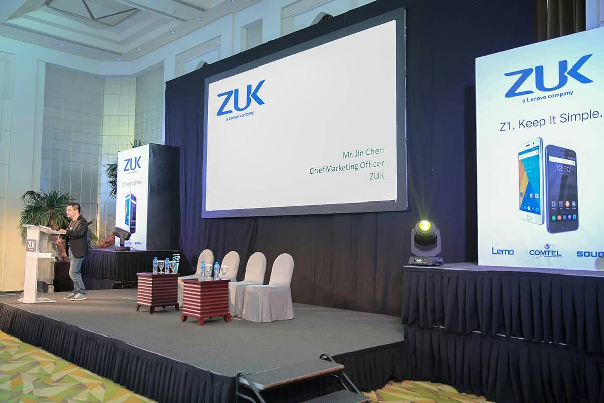 ZUK Z1 Dubai launch_2