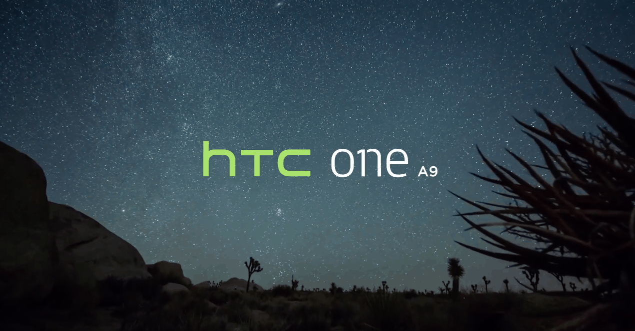 htc one a9 promo videos
