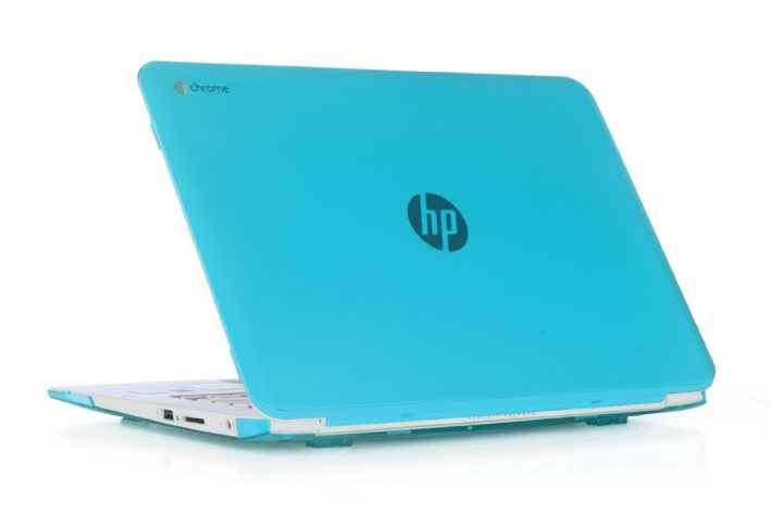 iPearl mCover Hard Shell Case for 14 HP Chromebook