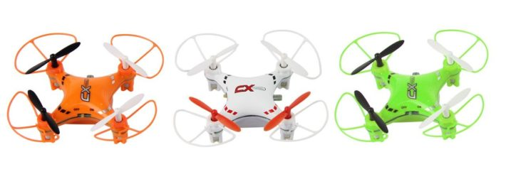 ionic-quadcopter