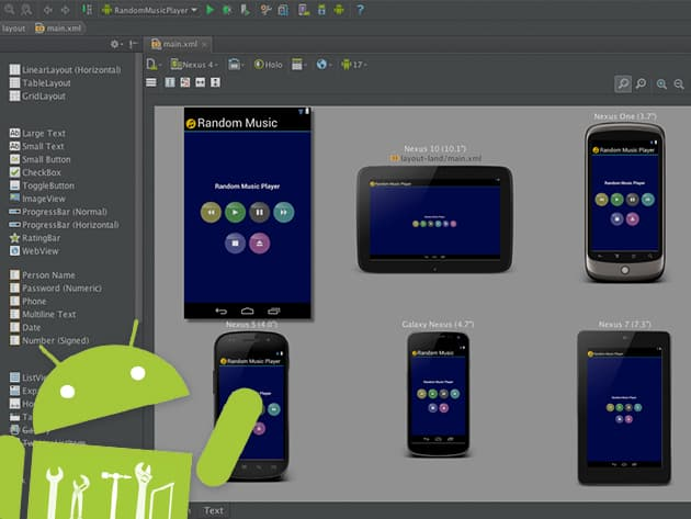 learn-by-example-android-course