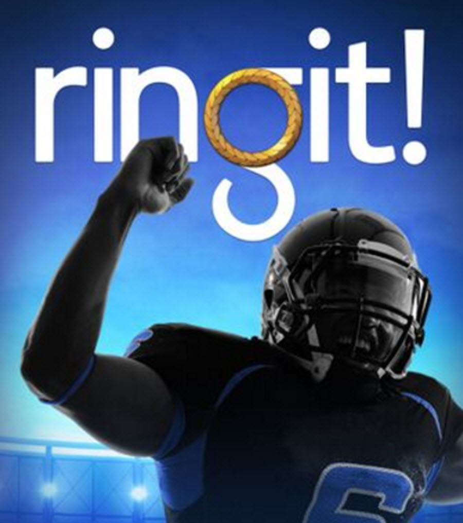 ringit! Pro Main