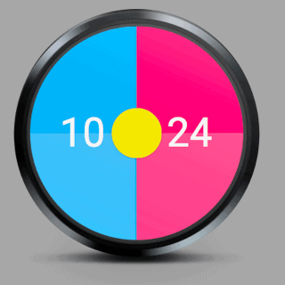 score for Android Wear